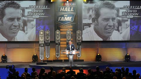 What they are saying about David Pearson