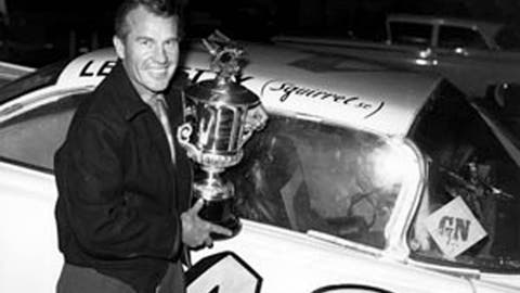 What they are saying about Lee Petty