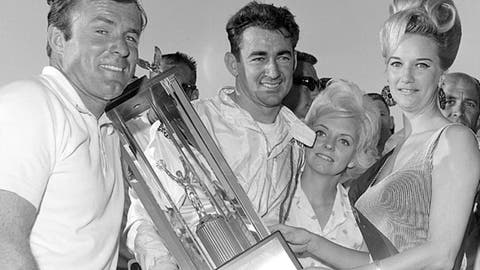 What they are saying about Bobby Allison