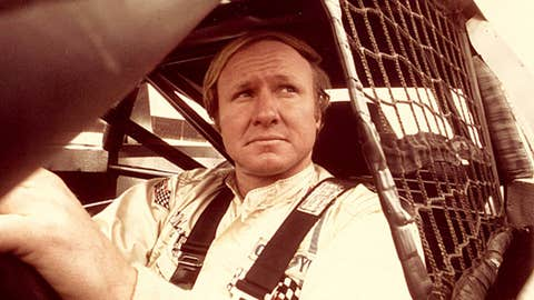 What they're saying about Cale Yarborough