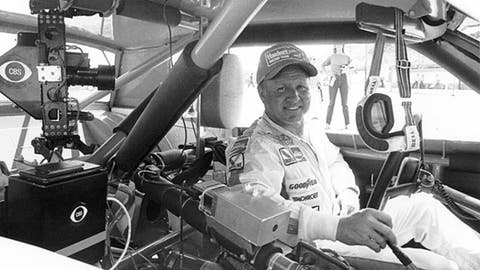More Cale Yarborough coverage on FOXSports.com