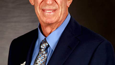 What they are saying about Ned Jarrett