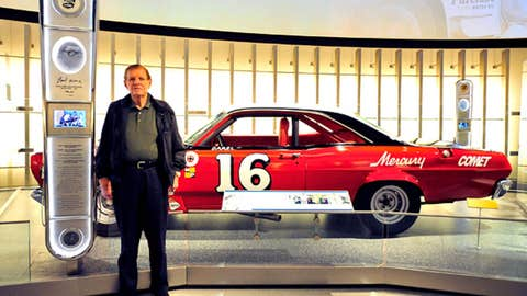 More Bud Moore coverage on FOXSports.com