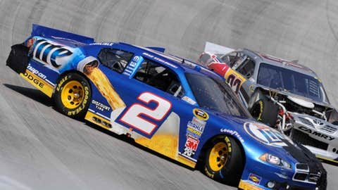 Bristol Cup race, March 18 live on FOX