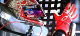 NASCAR Sprint Cup driver helmet gallery