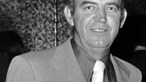 Ralph Seagraves