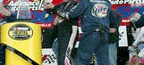 Rusty Wallace combined personality, talent