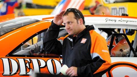 Greg Zipadelli