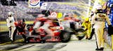 Sprint Cup, Nationwide Charlotte action