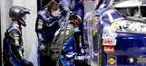 NASCAR championship weekend action