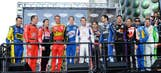 Key moments of 2012 Sprint Cup season