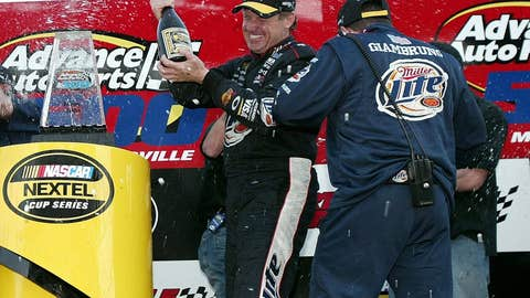 Rusty Wallace's Hall of Fame credentials