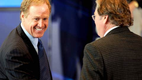 More coverage of Rusty Wallace on FOXSports.com