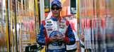 NASCAR Auto Club Speedway action