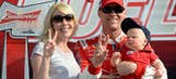NASCAR family ties gallery