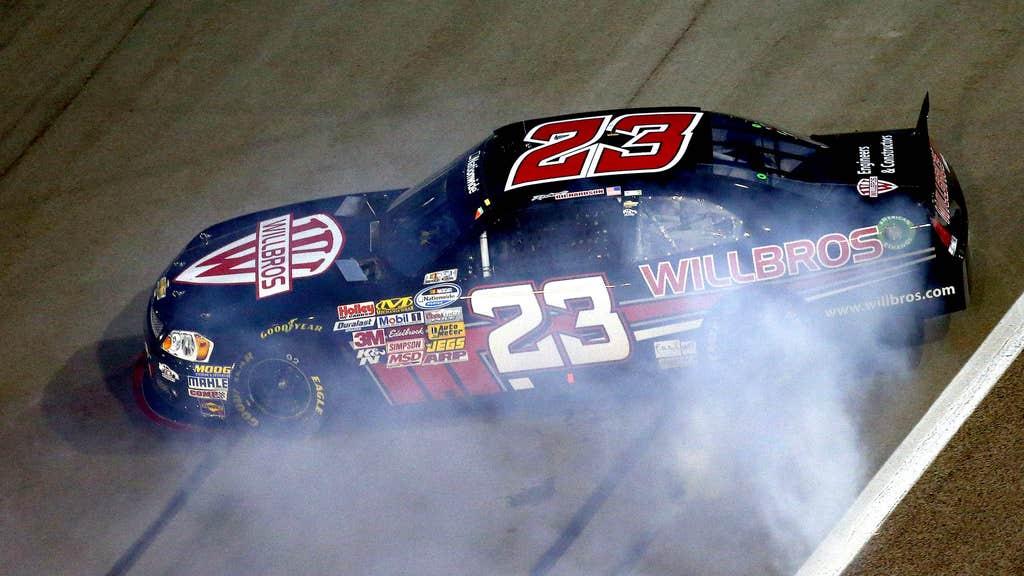 NASCAR action for Texas race weekend | FOX Sports