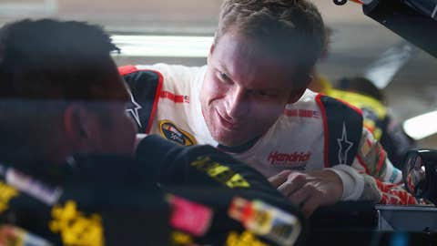 Clint Bowyer, Dale Earnhardt Jr.