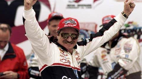 More Dale Earnhardt coverage on FOXSports.com
