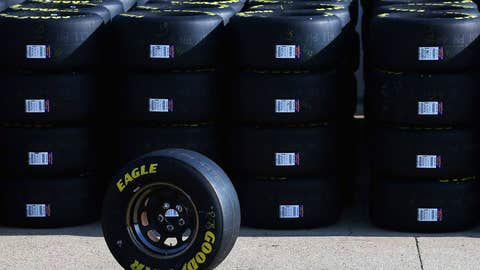 Tires, tires