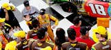 On the road again: NASCAR Sprint Cup and Nationwide Series hit Watkins Glen