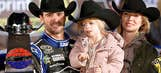 NASCAR Weekend: Sprint Cup, Nationwide, Truck series