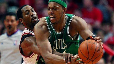 Can the Bulls and Celtics provide another thriller?