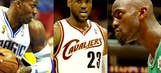 Six teams that could beat the Lakers