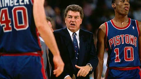 Chuck Daly (638-437, 59.3%)