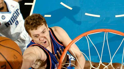 David Lee, PF, New York Knicks (restricted)