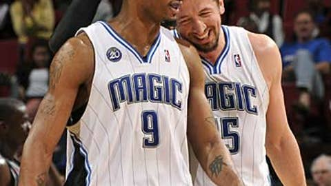 Do the Magic need more from their star forwards?