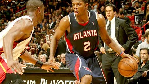 Does Joe Johnson need to play better?