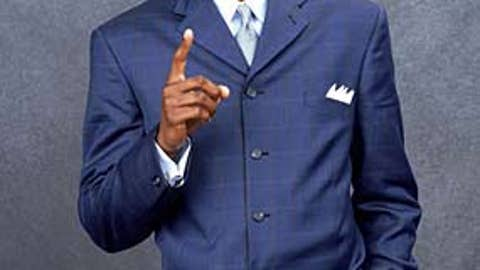Dwight Howard, 2004