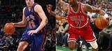 Top 10 NBA free agents