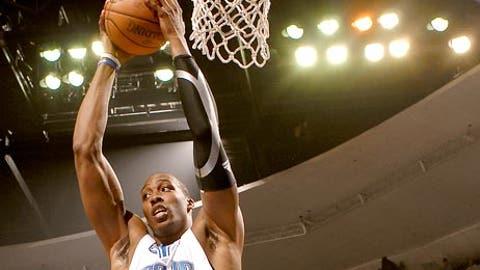 Man of rebound