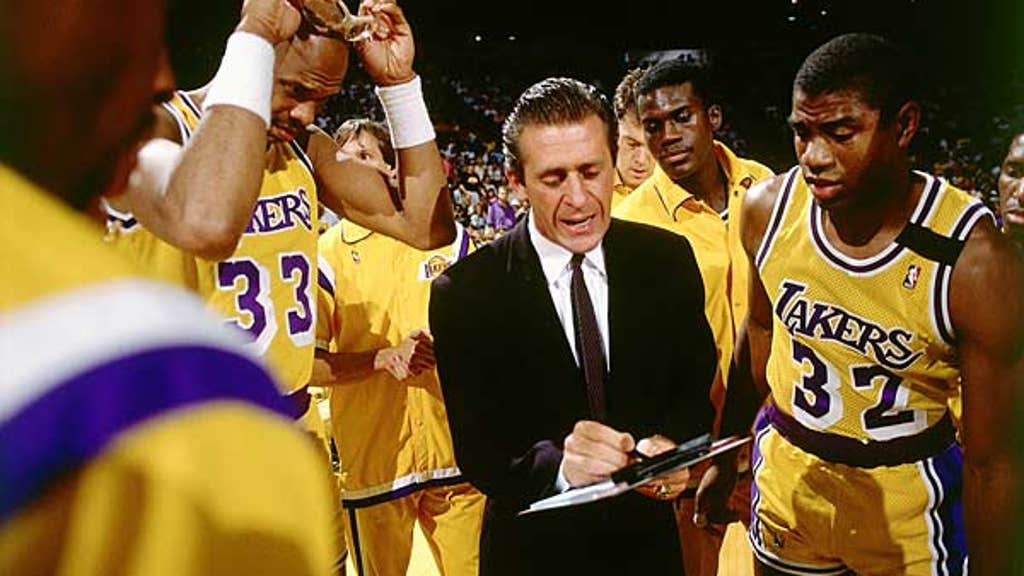 Image result for Top Ten NBA Coaches Of All Time