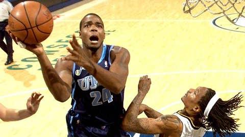 Paul Millsap, PF, Utah Jazz (restricted)