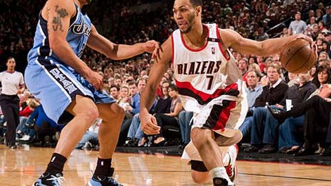 Portland Trail Blazers vs. Utah Jazz