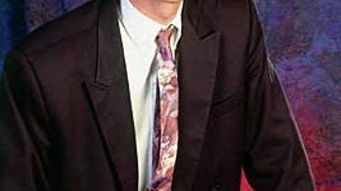 Shawn Bradley, 1993