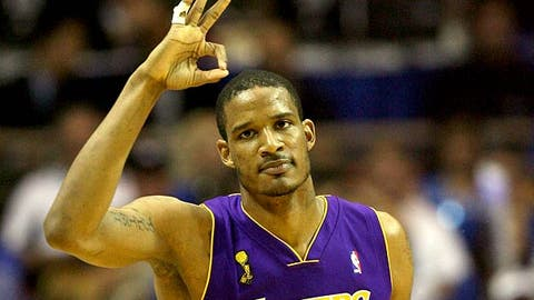 Trevor Ariza, SF, Los Angeles Lakers (unrestricted)