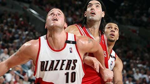 Will the Blazers rebound?