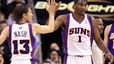 What's Amar'e really worth?