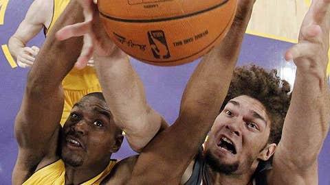 NBA Gallery