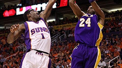 Kobe bein' Kobe
