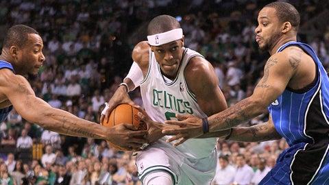 Celtics vs Magic