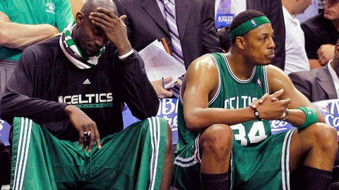 Are the Celtics in good enough shape to close this out?