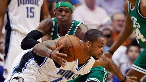 Is Jameer Nelson the best point guard in the series?