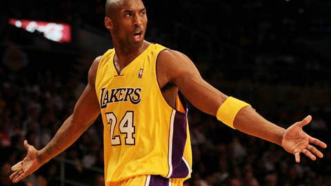 Can the Lakers summon their killer instinct?