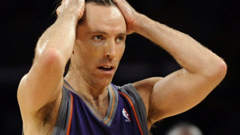 Did Artest's shot deflate the Suns?