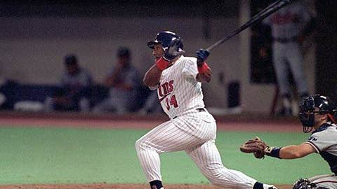 1991 World Series: Twins 1, Braves 0 (10 innings)