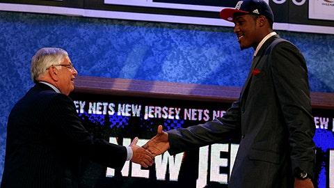Winner: New Jersey Nets